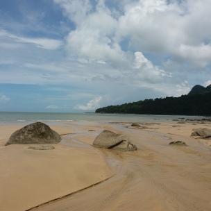 Kuching Borneo